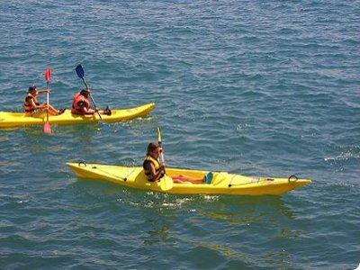 Estació Náutica Kayaks