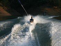 Esquí náutico en Tarragona