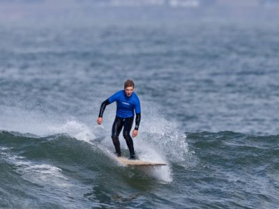 La Manga Surf School