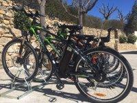 Bicicletas de montana electricas