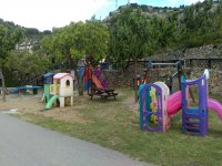 Parco giochi all'aperto