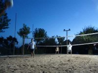 Beach Voley