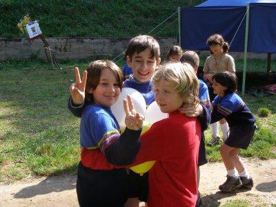 Plattours Campamentos de Inglés