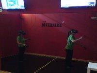 VR Diverpark