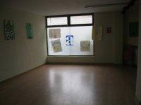 Salón de baile y aula