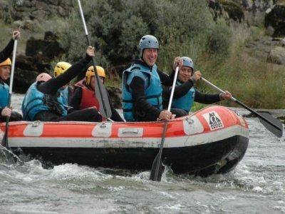 Eventos Vigo Rafting