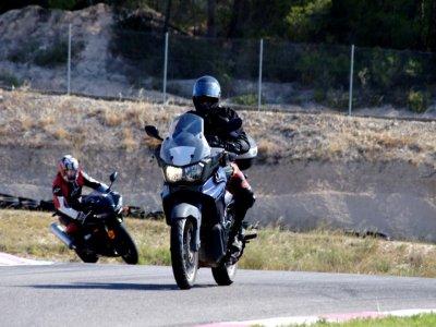 Circuit Mora d'Ebre Cursos de Conducción de Motos