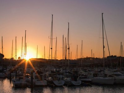Eventos Vigo Paseos en Barco