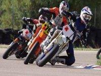 Conducción de motos
