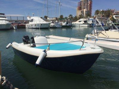 Charterboat Valencia