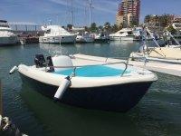 Barco para alquilar en Pobla de Farnals