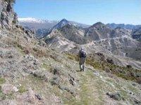 Paesaggio Trevenque