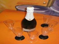 Ready to make a toast