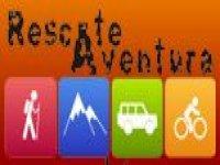 Rescate Aventura Rutas 4x4