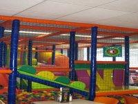 Aeropark para niños y adultos