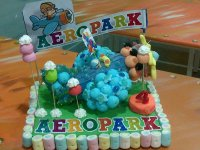Celebrate your birthday with us