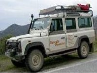 Ruta en 4x4 por La Alpujarra