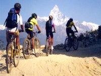 Percorsi per bici in Marocco