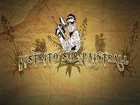 Distrito Sur Paintball Despedidas de Soltero