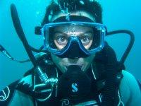 潜水员Castellon