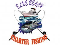 bluebeachart Pesca