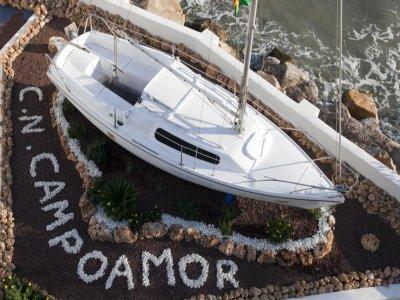 Club Náutico Dehesa de Campoamor Pesca