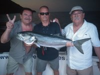 Amigos de pesca