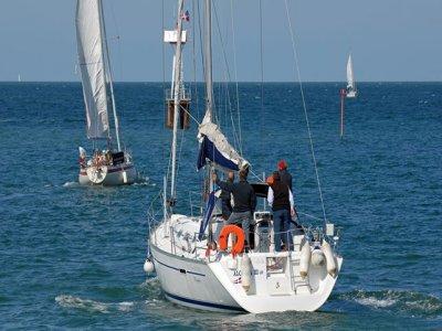 Escola Nautica Badalona