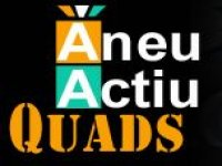 Aneu Actiu Quads Hidrospeed