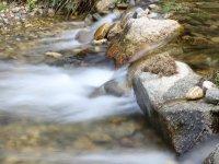 cantos en el rio
