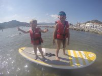 Paddlel Surf Lessons small