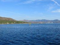 练习桨冲浪