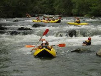 Huescaventura Kayaks