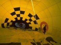 Paseos en globo sobre el Duratón