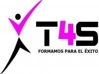 T4S Formación Campamentos de Inglés