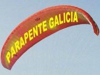 Parapente Galicia Pontevedra