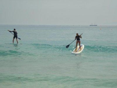 Dragon Kite Surfing School Paddle Surf