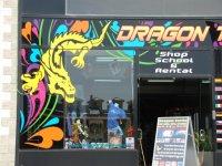 Tienda Dragon