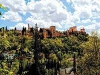 De nuestros lugares favoritos... Granada