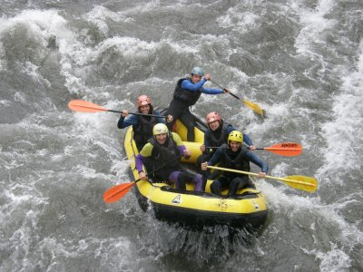 Altisport Rafting
