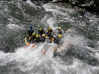 Pure Rafting