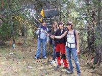 Excursión en grupo