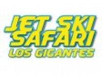 Jet Ski Safari Despedidas de Soltero