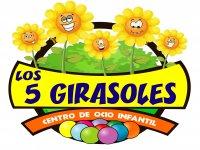 Los 5 Girasoles