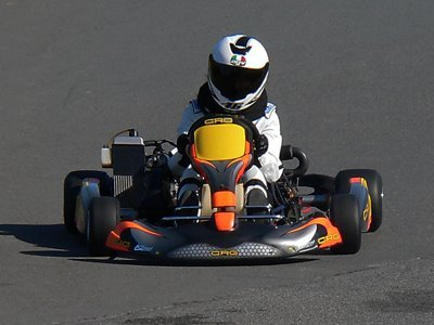 Huescaventura Karting