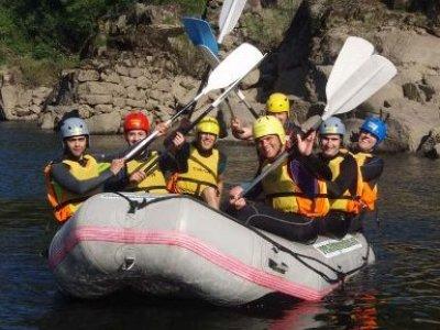 La Montamos Rafting