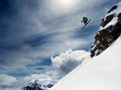 Tena Mountain Park Esquí