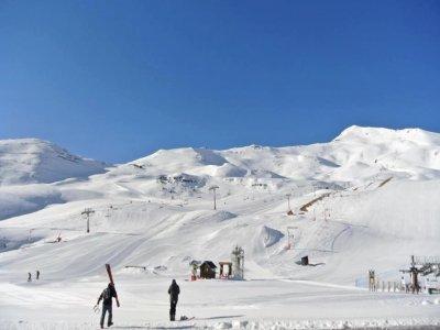 Bilbobentura Esquí