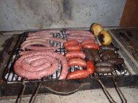 Tempo per un barbecue