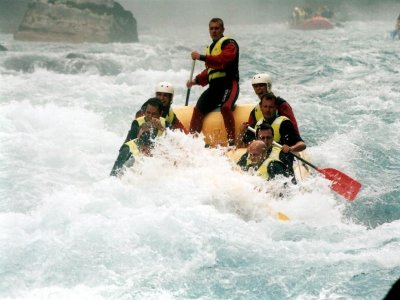 Naturaliste Rafting